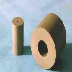Твердосплавные вставки-заготовки для высадочного инструмента, форма 1010-