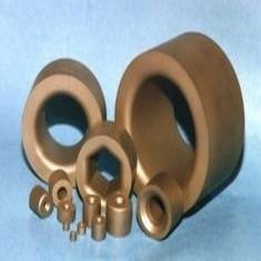 Твердосплавные волоки-заготовки, фильеры, форма 1980-