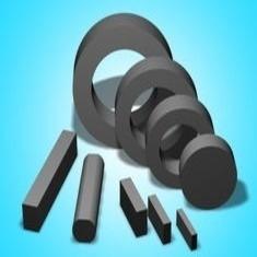 Твердосплавные заготовки для гибочных штампов, форма 1011-