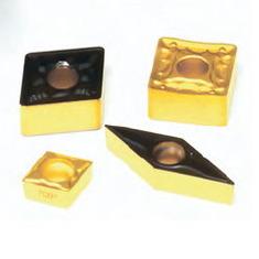Сменные твердосплавные пластины, токарные по ISO
