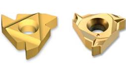 Пластины для нарезания наружной резьбы